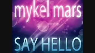 Mykel Mars - White Beach (Original)