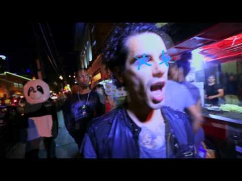 Vesperteen: Shatter In The Night [OFFICIAL]