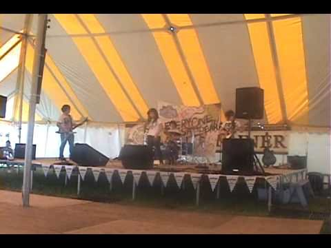 The Plot to Bomb the Pandhandle (Cover) @ Oktoberfest