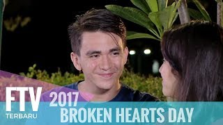 FTV Chris Laurent & AnggikaBolsterli | Broken Hearts Day