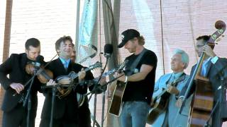 Del McCoury Band with Dierks Bentley - Roving Gambler