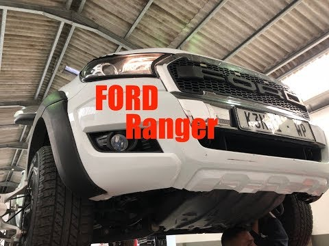 Ford Ranger Double Cab XLT | Ultimate Family Vehicle?!