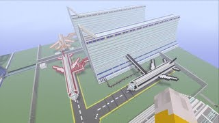 Minecraft Xbox - Amazing Airport - Purgatory - Part 4