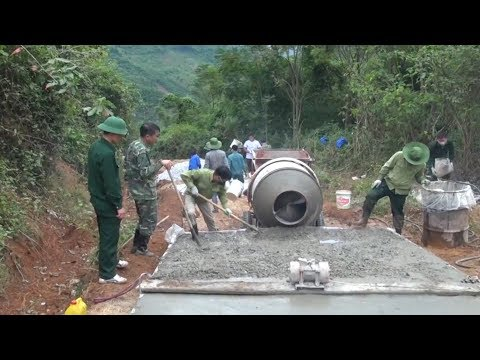 Báo Nhân Dân: Diện mạo nông thôn mới vùng miền núi phía bắc (Kỳ 1)