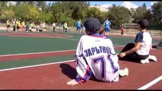 В балаковской школе в День знаний учеников ждут в спортивной форме