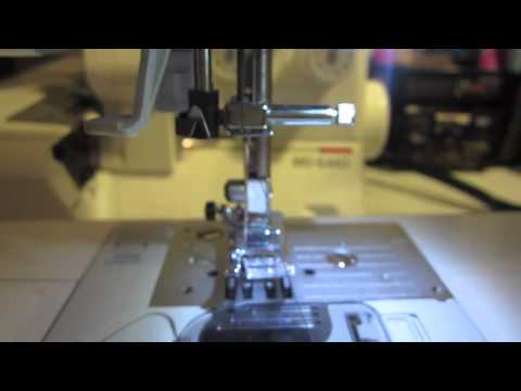 How To Thread Brother Sewing Machine