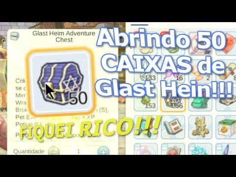 Ragnarok M Eternal Love: ABRI 50 CAIXAS de GLAST HAIM!!! A MELHOR CAIXA!!! FICOU RICO!!! - Omega Play