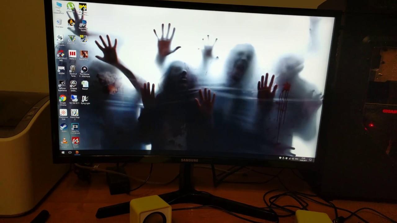 Скрытая анимация Windows 7 разблокируем 1
