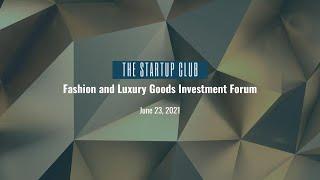 Fashion and Luxury Forum