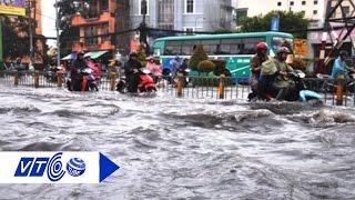 Tại sao TP.HCM cứ mưa là ngập? | VTC