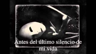 Sinnflut - Im Anblick meines Augenblicks  Subtitulado Español