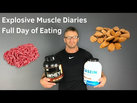targeted-keto-diet-full-day-of-eating----explosive-muscle-diaries