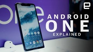 LG's G7 One pitches Android One to the mainstream