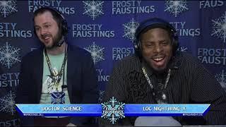 Frosty Faustings X - Tatsunoko vs. Capcom: Ultimate All-Stars - Top 8 Finals [720p/60fps]