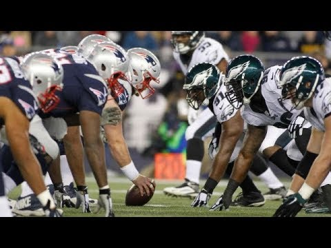 The World of Sports Ep.8: NFL 2018 Conference Championship Recap/ Super Bowl 52 Predictions
