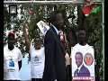Independent Presidential Candidate calls on Namibians to vote for change-NBC