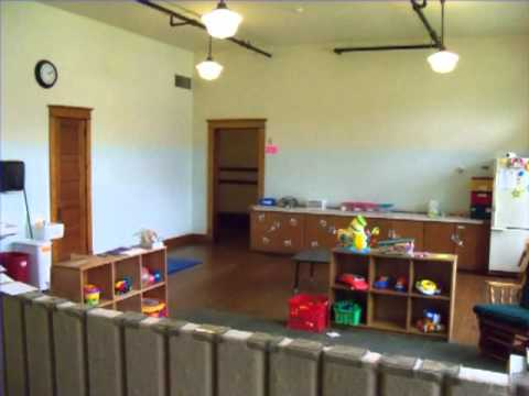 Creative Kids Day Care Virtual Tour