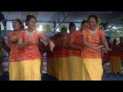 SAMOAN STUDENTS ASSOCIATION 2016