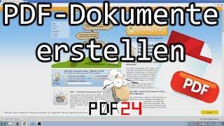 видео pdf24 editor download