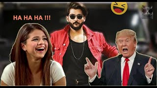 "Bilal Saeed's ""Aaaaaaa"" Meme Compilation 
