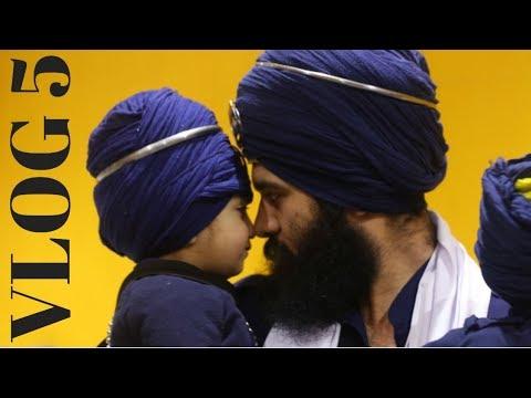 Punjabi Sikh Wedding Canada (Anand Karaj)