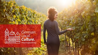 German.Local.Culture. #YoursTrulyGermany