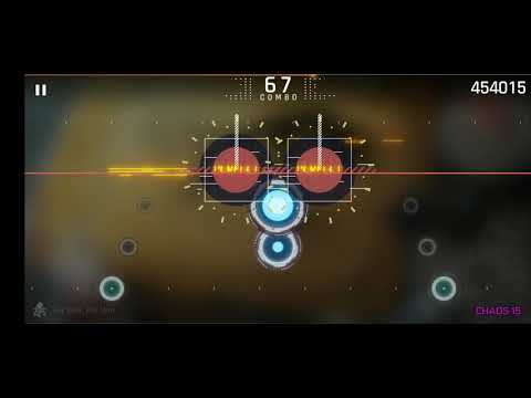 Cytus II - Aphasia (Chaos Lv 13 - First Try - 919799) by Alan Liu