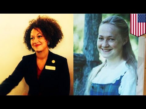 Black NAACP chapter president outed as white: Rachel Dolezal done in by hate mail claims - TomoNews