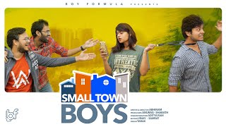 Small Town Boys in a City | Boy Formula | ChaiBisket
