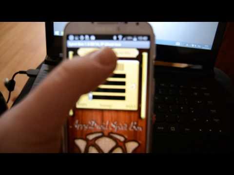 Amazing spirit box app