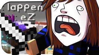 ICH WERDE BELEIDIGT UND FANGE AN ZU HEULEN! ☆ Minecraft: TryJump