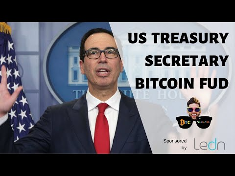 bitcoin-regulatory-fud-from-treasury-secretary-|-bcash-about-to-fork-|-defi-seizing-funds