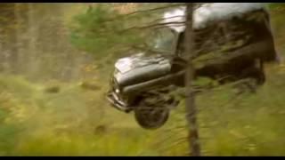 Платина-2(2009)-car crash scene.