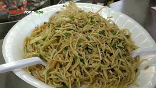 chowmein noodles fire noodles in india popular indian street food