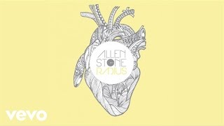 Allen Stone - Guardian Angel (Audio)
