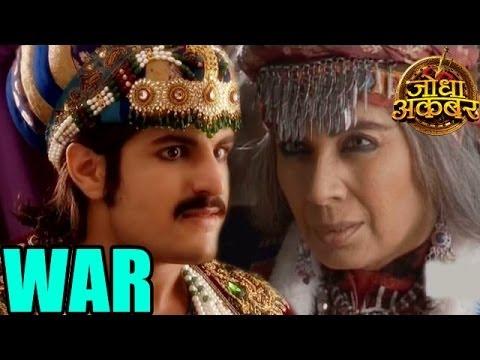 Jodha Akbar : OMG! Major WAR between Jalal and Mah Chuchak | 20th June 2014 FULL EPISODE