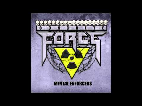 Concrete Force - Carnage Unleashed