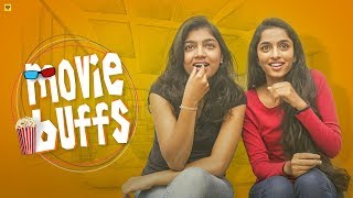 Movie Buffs | Girl Formula | Chai Bisket