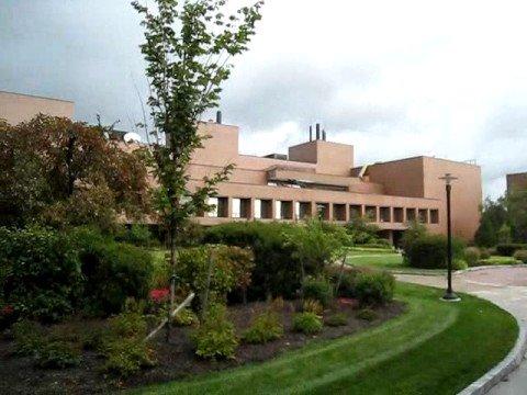 RIT Campus Tour