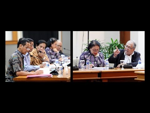 AIPHSS Sustainability Strategy Workshop, Jakarta 16 Feb 2016 (Complete 2nd Session)