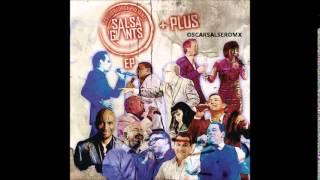 "SALSA GIANTS ft LUIS ENRIQUE ""DESESPERADO,TU NO LE AMAS LE TEMES MEDLEY"""
