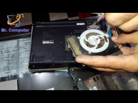 how to clean laptop dust .......Laptop ki dust ko kis tarha se saaf kare || By Mr. Computer