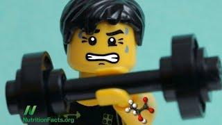 Zmírnění svalové únavy s pomocí citrusů