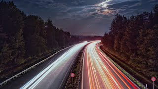 Shoot Light Trails with smartphone