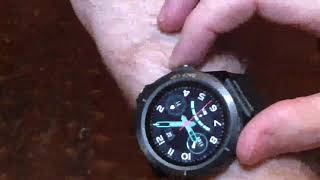 New LETSCOM Smart Watch Review 2020 | Fitness Tracker Watch Review 2020