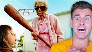 Meet The Most Savage Grandma In The World..