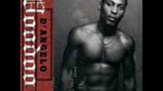 Watch DAngelo Africa video