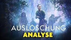 Auslöschung | Analyse & Ende erklärt | Annihilation