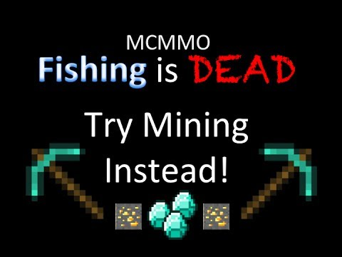 NEVER WASTE TIME FISHING In Minecraft. INSTEAD, DO THIS!