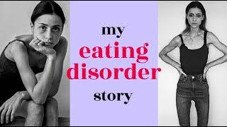 my eating disorder story | the recovery diaries